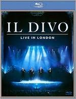 Divo: Live in London