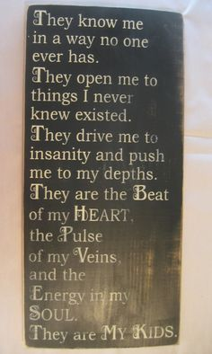 They+are+the+Beat+of+my+Heart+the+Pulse+of+my+by+CottageSignShoppe