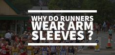 Ever wonder why do runners wear arm sleeves? We detail the popularity and reasoning behind the compression sleeves.  From baseball to basketball and football to even golf, we see compression arm sleeves almost everywhere. We have seen well-known athletes like Derek Jeter, LeBron James and other popular sports person using these arm sleeves on the court and field. All this heightens our curiosity, and we are compelled to ask- what actually these arm sleeves are? How do they benefit us? Do…