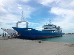 Ferries isla margarita - Google-Suche