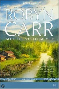Met de stroom mee:Robyn Carr (6) *****