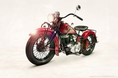 1938 Indian Chief