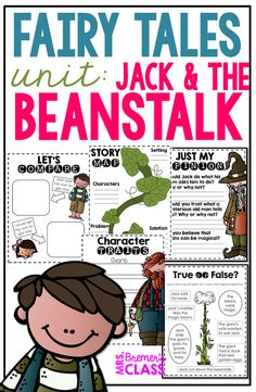 jack and the beanstalk annlysis Jack and the beanstalk is one of the best-known english-language fairy tale it  appears in  linda dégh's analysis of forty- two variants of at 468  the tree.