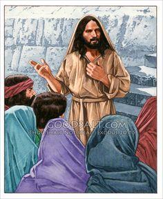 Religious Stock Image lord women apostle