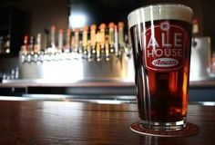 For a wide array of great beer/ales...the Ale House, in The Highlands, Denver.  One of my favs.