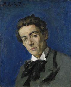 1899-Retrato de hombre (Dionisio Renart)