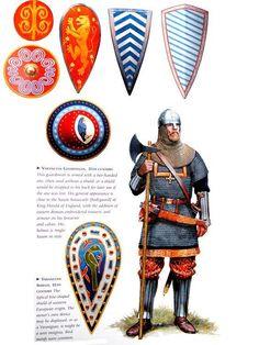 Varjaska Garda (vikinzi)- U sluzbi Romejskog cara