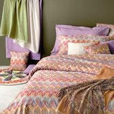 Found it at Wayfair - Missoni Home Odette Duvet Collection