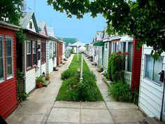 Bungalows For Every Borough