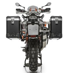 Bike Build – KTM 1190 Adventure R | Advgrrl Motorcycle Adventures & More