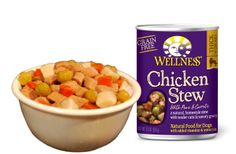 Wellness Natural #Food For Pets launched its newest canned food for #dogs. Free samples are available at: http://freesamples.us/free-samples/free-pet-samples/