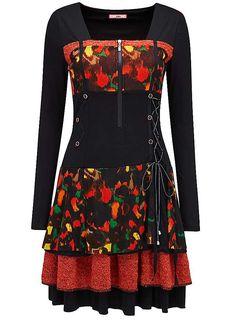 'Copenhagen' Dress by Joe Browns