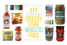 10 Surprising Grocery Store Finds That Are Whole30-Approved — 30 Days of Whole30