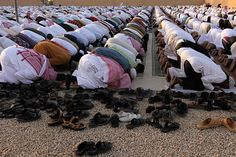 Ramadan in Saudi Arabia   - Explore the World with Travel Nerd Nici, one Country at a Time. http://TravelNerdNici.com