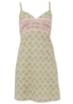 Josie by Natori Morocco Thymes Chemise $58.00