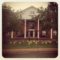 Sigma Kappa at UCO