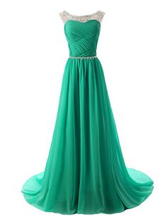 Dressystar Elegant Chiffon Beads Long Prom Dresses 2014 Pleated Party Gowns Size 2 Green Dressystar http://www.amazon.com/dp/B00KVS3M2E/ref=cm_sw_r_pi_dp_33T1tb04P96MXS8Y