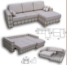 38 ideas diy furniture couch shape for 2019