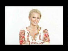 Ciuleandra - Maria Tanase - Romanian Folklore Romania Music
