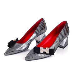KIM KWANG sexy stylish spirited shoes for strong women