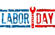 Happy Labor Day 2016