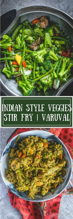 Sev puri grill sandwich recipe pinterest grilled sandwich indian style veggies stir fry is a delicious and easy south indian recipe that can be forumfinder Image collections