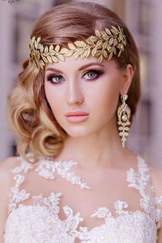 Gallery: Long wedding hairstyles and wedding updos from Websalon Weddings - Deer Pearl Flowers / http://www.deerpearlflowers.com/wedding-hairstyle-inspiration/llong-wedding-hairstyles-and-wedding-updos-from-websalon-weddings-3/