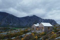 Contemporary Retreats & Cabins
