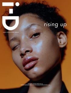 Kuvahaun tulos haulle i-d magazine
