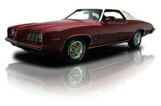 1973 Pontiac Grand Am 400 V8 TH400