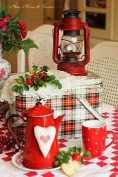 Merienda navideña