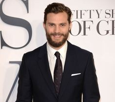 The Stir-'Fifty Shades' Star Jamie Dornan Explains Role His Baby Played in Filming