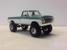 1978 ford 4x4 truck - Scale Auto Magazine - For building plastic & resin scale model cars, trucks, motorcycles, & dioramas