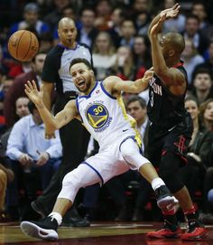 5e0746b9a7db IMAGE 3 OF 13 Golden State Warriors guard Stephen Curry (30) falls  backwards as