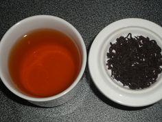 Día 31: té negro Assam de Perlov Tea House de Moscú