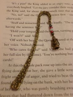 Steampunk Bookmark 'Light in the Darkness' £4.00