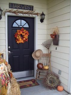 """I hope you """"FALL"""" in love with this warm welcome"""