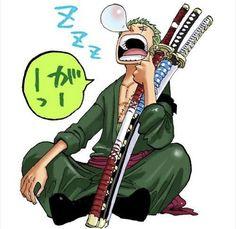 Egal was passiert, zoro ist bae One Piece Manga, One Piece Meme, Sanji One Piece, One Piece 1, Roronoa Zoro, Tatuagem One Piece, One Piece Seasons, Deco Gamer, Akuma No Mi