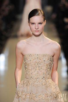 Elie Saab - Haute couture