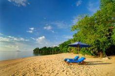 Is it not a dream of everyone to be there one time in their lives - Indonesia's great beaches!