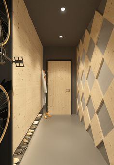 entry room | VIZN studio