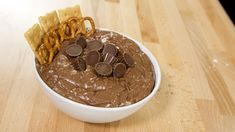 Yes brownie batter can serve another purpose other than to become brownies. It now fronts as a dip for pretzels or apples. If we're being honest though, you already knew that. Anytime I've made brownies the batter turns into a dip. Usually it's for a spoon or my finger. How exciting to know you can …