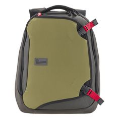 DRY RED NO 5 - Laptop Backpack | Crumpler