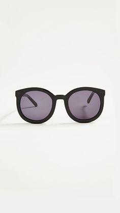 cb768cea6bdf9 Karen Walker Super Duper Strength Sunglasses