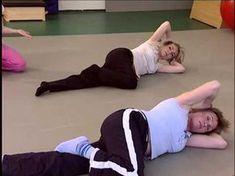 Gerinc V 19 perc Leslie Sansone, Sciatica, Tai Chi, Pilates, Gymnastics, Wellness, Exercise, Workout, Health