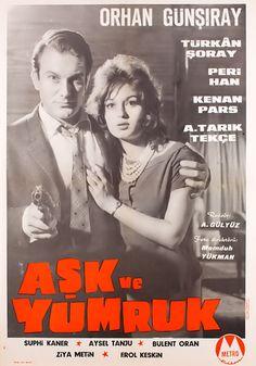 1961 Aşk ve Yumruk