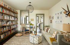 bookshelves | design sponge