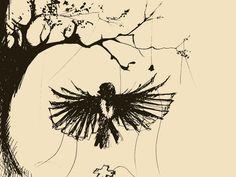 Ζωή σαν τριαντάφυλλο - Κείμενο: Διάνα Σεϊτανίδου -  Σχέδιο: Μαρίνα Λαμπρινουδάκη