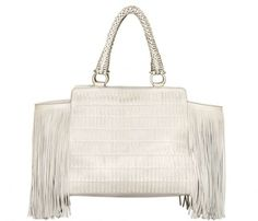 Love It or Leave It  The Salvatore Ferragamo Verve Fringe Woven Bag -  PurseBlog Napa af6fabe6454fc