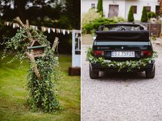 Ola i Jarek - rustykalny ślub, Fotografia: Just Married Just Married, Fotografia